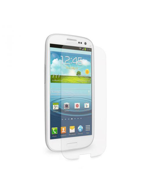 Vitre de protection en verre trempé Galaxy S3