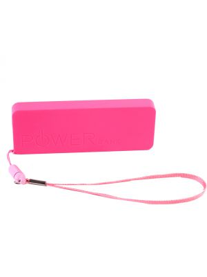 Mini batterie 4600 mAh Rose