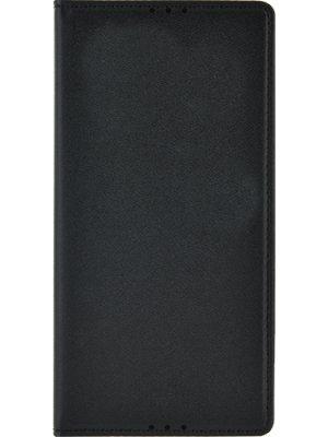 Etui folio noir pour Sony Xperia Z5