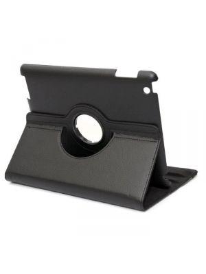 Etui rotatif 360 noir pour Apple iPad Pro