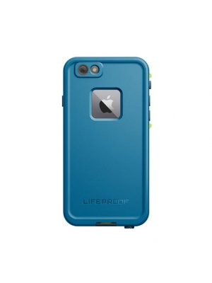Lifeproof Fre Case Blue Back Case For Apple Iphone 6/6s
