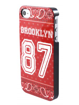 Coque bandana pour Apple iPhone 4 / 4S