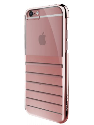 Xdoria Engage Plus Chrome Rosegold For Apple Iphone 6/6s
