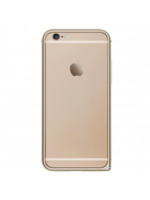 Xdoria Bumper For Apple Iphone 6/6s - Gold**