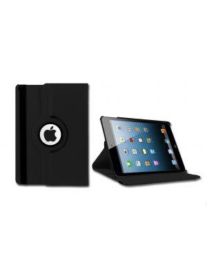 Etui de protection rotatif noir pour iPad Mini 4
