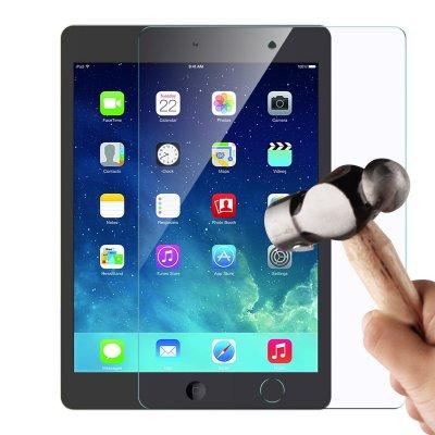 Vitre de protection en verre trempé pour iPad Mini 4