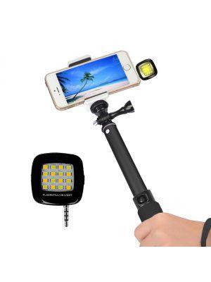 Flash pour Smartphones