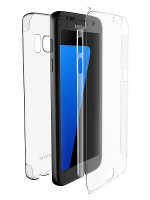 Xdoria Defense 360 For Samsung Galaxy S7 – Clear