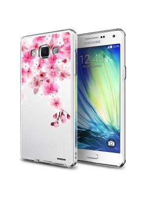 Coque transparente Cerisier pour Samsung Galaxy Grand Prime