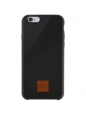 Native Union Clic 360 Black For Apple Iphone 6/6s