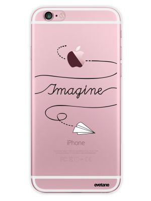 Coque transparente Imagine pour iPhone 6 PLUS/ 6S PLUS