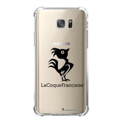 Coque Samsung Galaxy S7 anti-choc souple avec angles renforcés La Coque Francaise Tendance La Coque Francaise