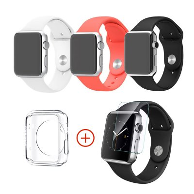 Pack essentiel pour Apple Watch 42mm
