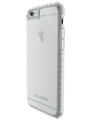 Xdoria Coque Scene Transparente Pour Apple Iphone 7