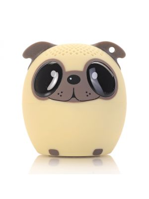 Mini enceinte portative Animal Bluetooth