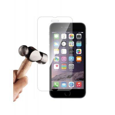 Vitre de protection avant en verre trempé pour iPhone 7 Plus