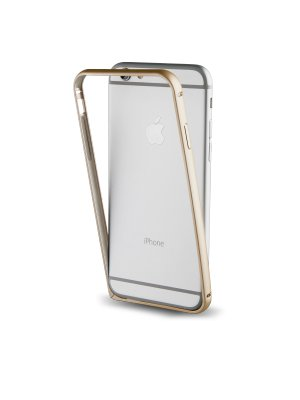 Muvit bumper or + Film Protecteur Arriere Pour apple Iphone 7 Plus