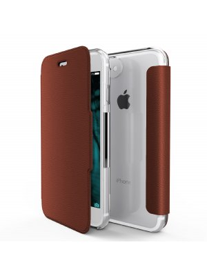 Xdoria engage folio pour iphone 7 - brown