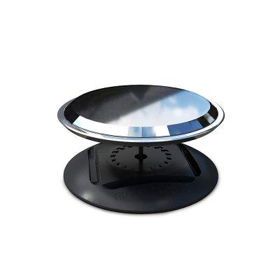 Ring Poignée et support universel de téléphone Miroir