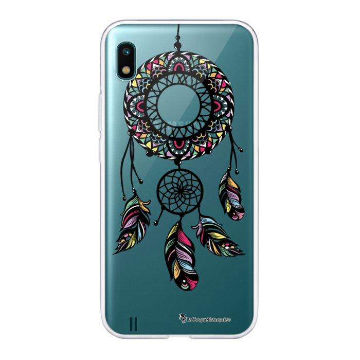 Coque Samsung Galaxy A10 360 intégrale transparente Rêve Indien Ecriture Tendance Design La Coque Francaise