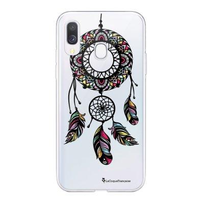 Coque Samsung Galaxy A20e 360 intégrale transparente Rêve Indien Ecriture Tendance Design La Coque Francaise