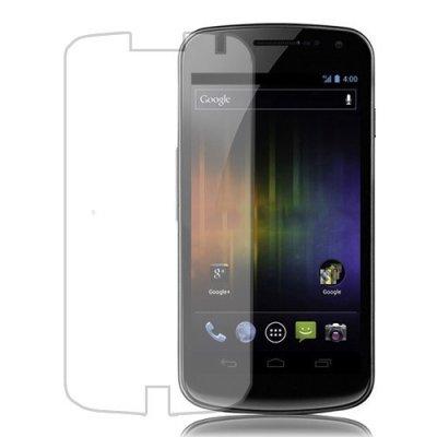 Film de protection d'écran pour Samsung Galaxy Nexus i9250