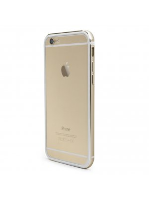 Xdoria Bump Gear Plus For Iphone 6 Plus-gold