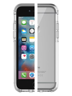 Otterbox Coque Symmetry Clear Crystal Apple Iphone 6/6s