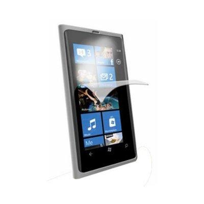 Protection d'écran Nokia Lumia 800