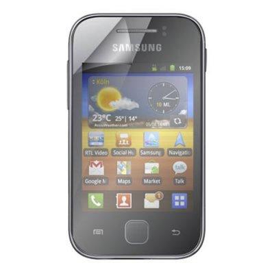 Protection d'écran Samsung Galaxy Y 5360