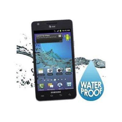 Phonedome film de protection étanche pour Samsung Galaxy S2
