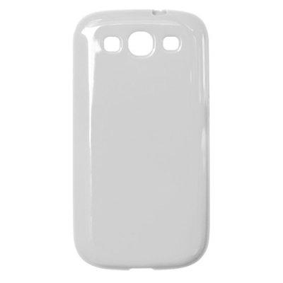 Coque Silicone transparente Samsung Galaxy SIII