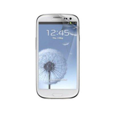 Film de protection anti reflet anti trace de doigt Samsung Galaxy S III
