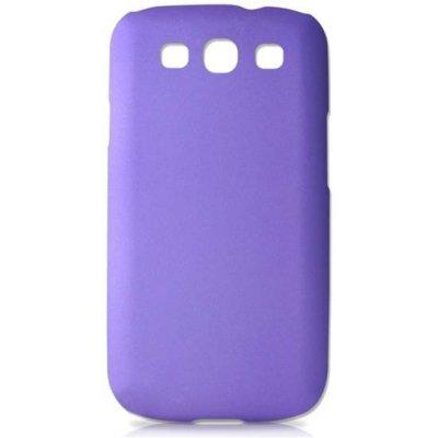 Coque DS.Styles Matt Violette pour Samsung Galaxy S3
