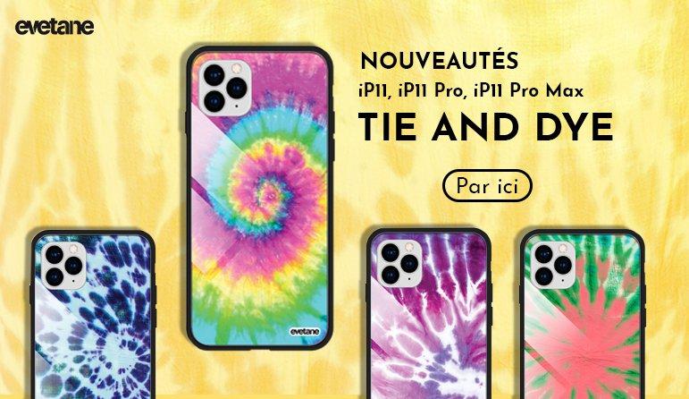 Bannière Tye and Die